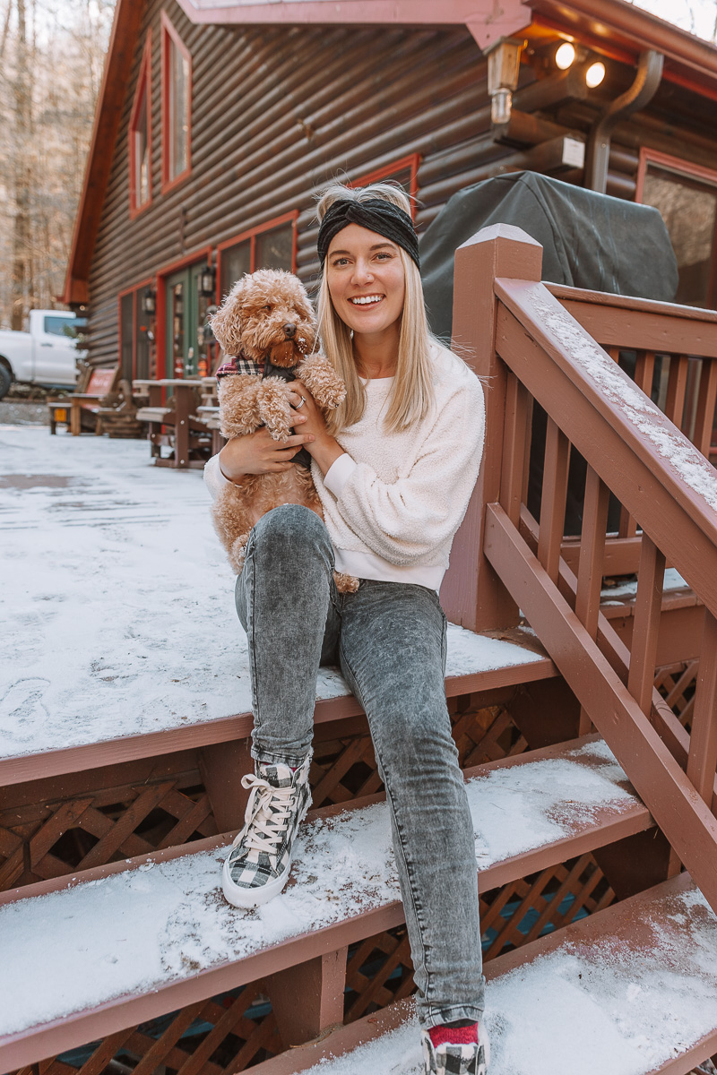 Holiday Gift Guide: For the Fashionista Dog Mom